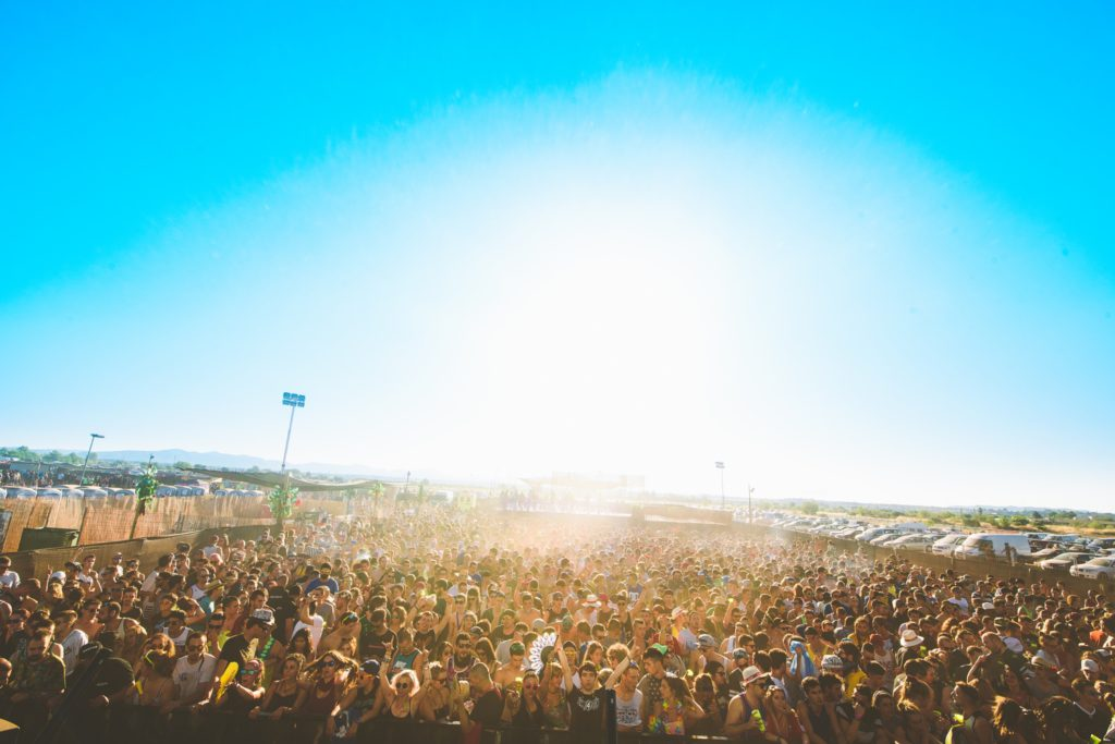 The End of the World Festival 2016